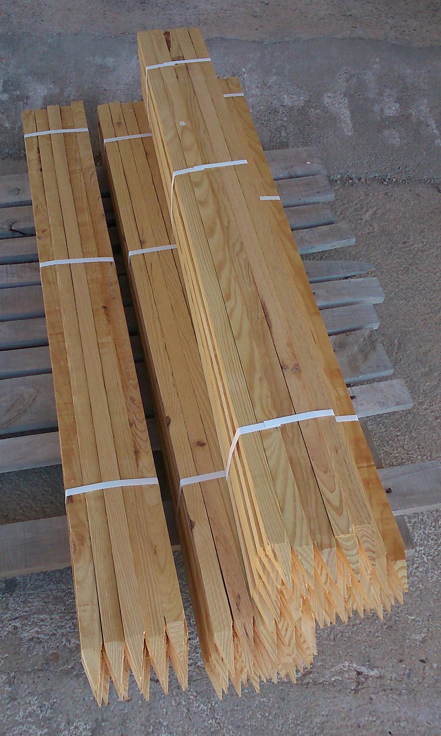 Postes de madera tratada blastdesal - Postes de madera tratada ...